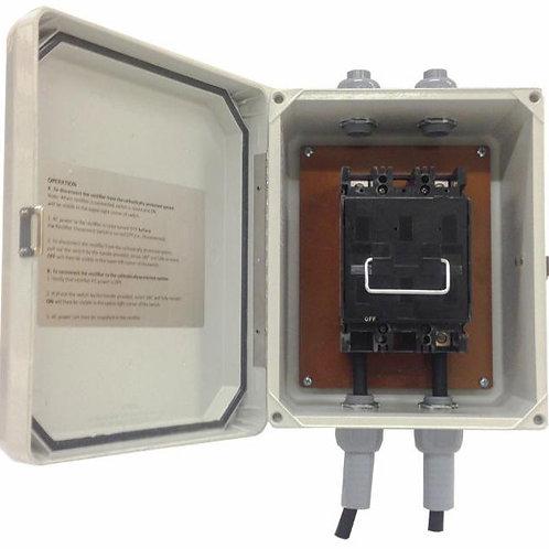 CottBox CP Electrical Enclosure