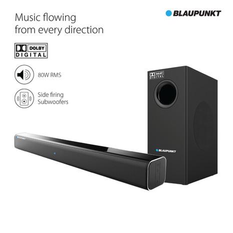 Blaupunkt   Soundbar