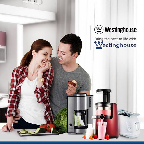 Westinghouse   Small Appliances