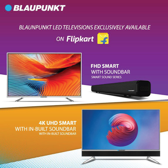 Blaupunkt | Televisions