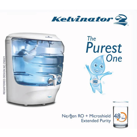 Kelvinator   Water Purifiers