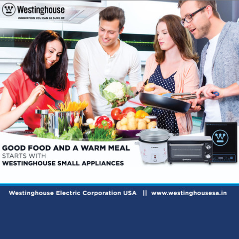 Westinghouse | Small Appliances