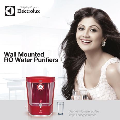 Electrolux   Water Purifiers