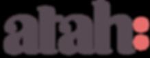 Atah Lifestyle Logo