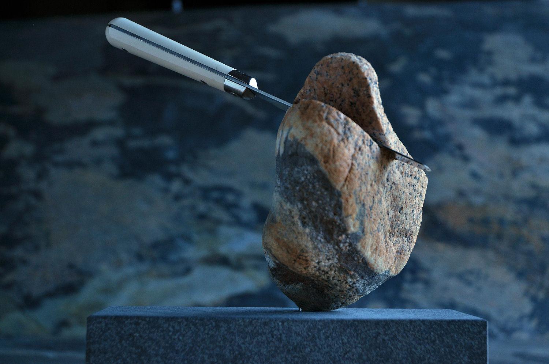 おいしい石の調理法