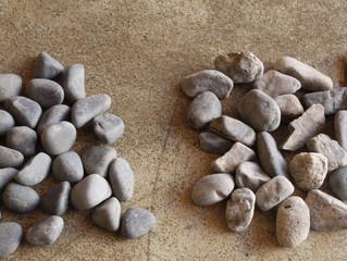 石屋の石焼き芋