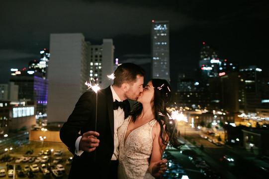 Skyline 306 Wedding (Day-Of Assistant)