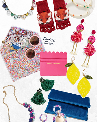 Mindy Kaling Gift Guide