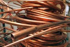 Scrap Copper, 廢銅