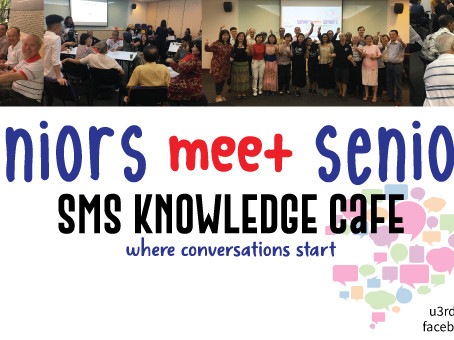 SMS Knowledge Cafe