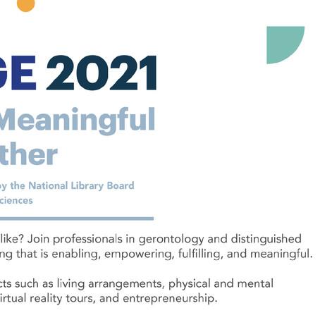 EnvisAGE 2021