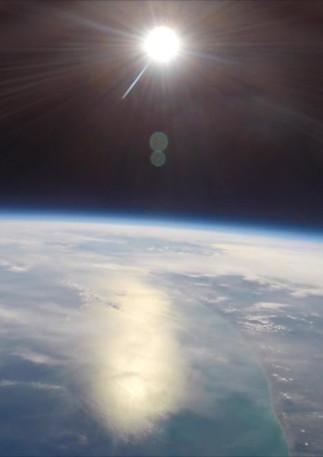 - Antares - Stratosphera project