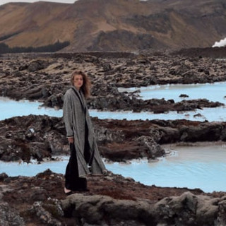 For Antonelli Firenze I worked as travel advisor to choose all the locations where the video was filmed and I made some aerial shots in Iceland which you can find in this commercial produced and edited by PLUSPRODUCTION / Stefano Bidini