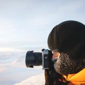 Hasselblad - Svalbard