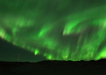 - Northern Lights - Iceland