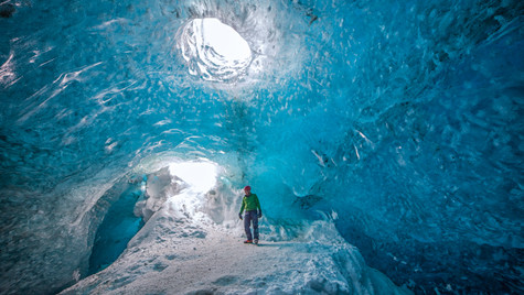 Cave di ghiaccio
