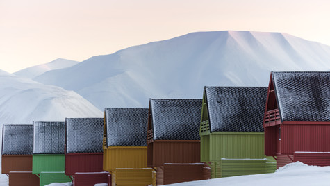 Svalbard House