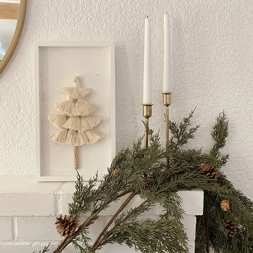 Tassel Tree Home Decor