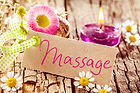 massage personnalisé