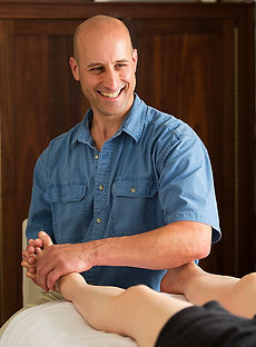 MFR massage