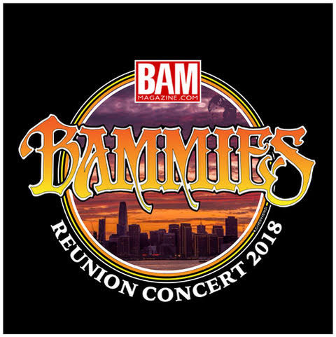 Backline Source Sponsors the Bammies Reunion Concert!