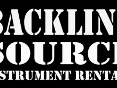 Did You Know Prime Time Rents Backline?