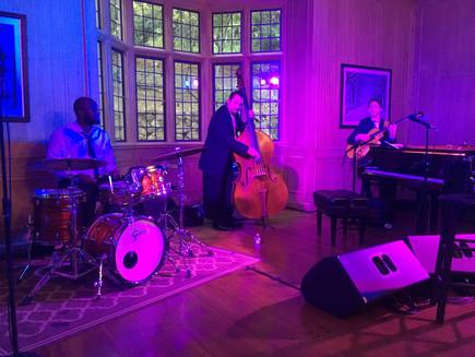Jazz in the Ballroom