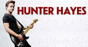Hunter Hayes at Golden 1 Center
