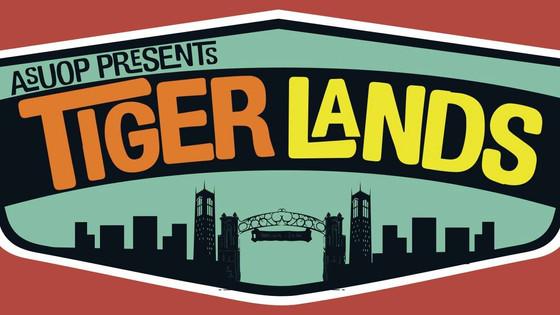 Backline Source Provides Backline for ASuop Presents: Tiger Lands