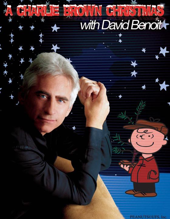 A Charlie Brown Christmas featuring the David Benoit Quartet