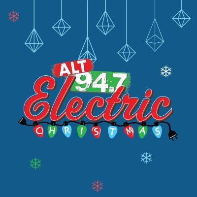 Alt 94.7 Electric Christmas 2018 at Golden 1 Center in Sacramento