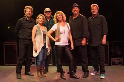 Rachel Steele and Road 88 Band