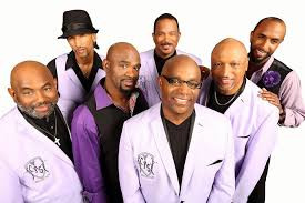 Con Funk Shun - Live in Concert Saturday, August 24, 2019 at Andrews Park, Vacaville, CA!