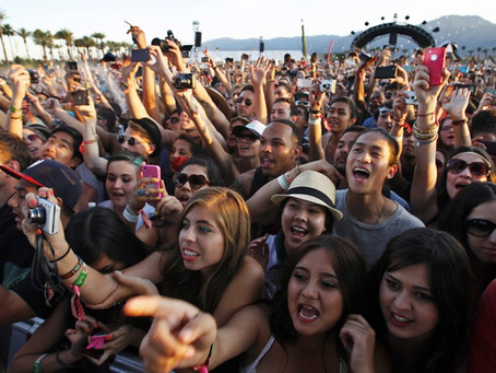 Concert industry could lose $9 billion this year due to the coronavirus pandemic