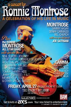 Montrose Memorial