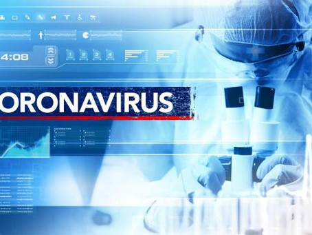 NC reports first case of highly-contagious COVID-19 variant