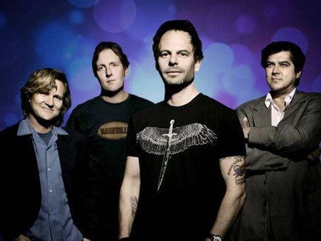 The Gin Blossoms Booked for the American Cancer Society.