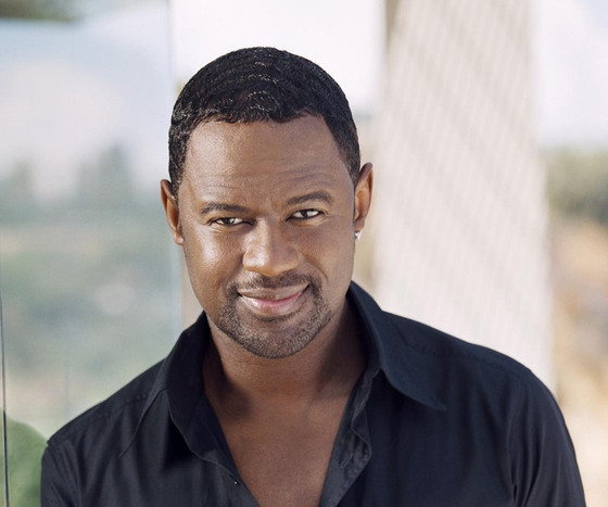 Doing a few shows With Brian McKnight and the San Francisco Symphony!