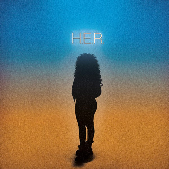 H.E.R. on New Years Eve