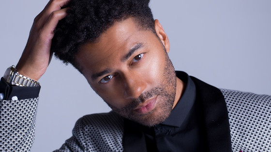 Working with Eric Benet this weekend in Oakland!