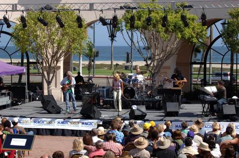 Santa Barbara Smooth Jazz Festival
