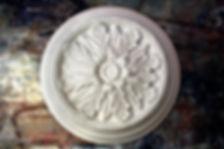 CP13-–-Large-Georgian-Ceiling-Rose-Acant