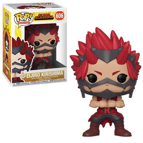 FUNKO POP TV: MY HERO ACADEMIA S3 - KIRISHIMA