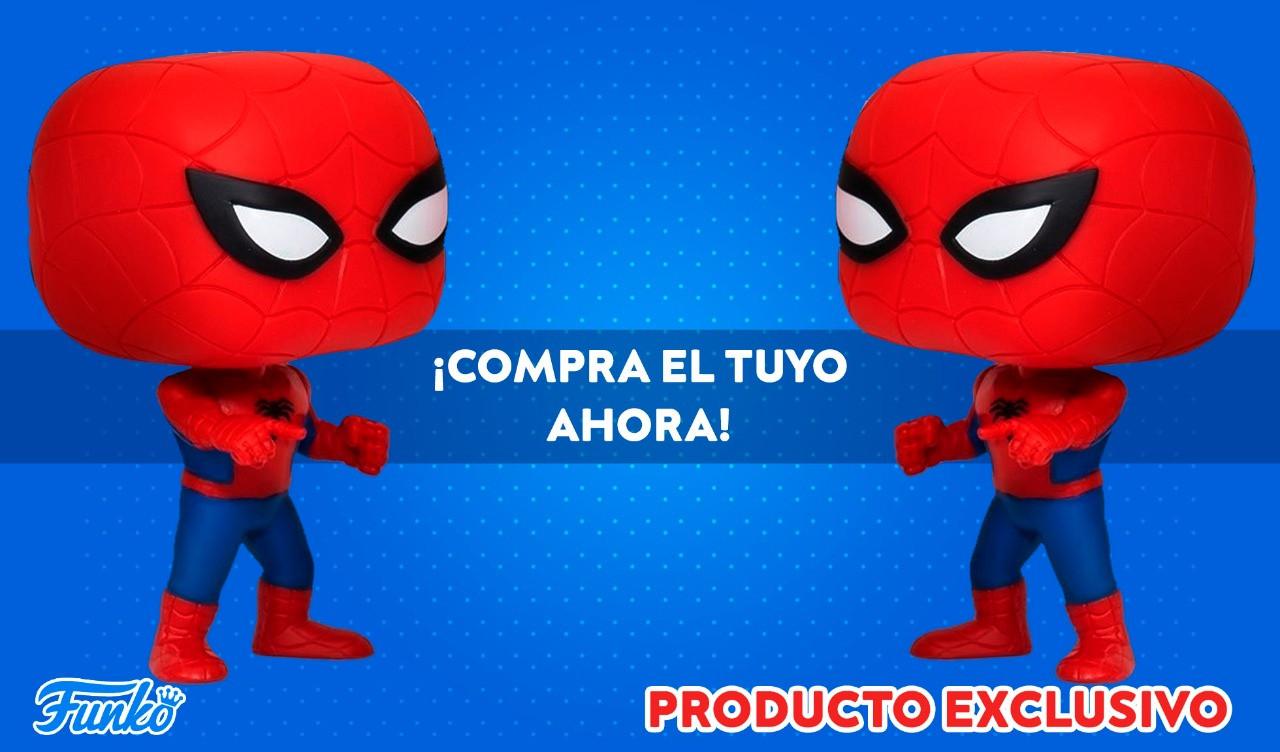 Spiderman Meme Impostor Pre venta