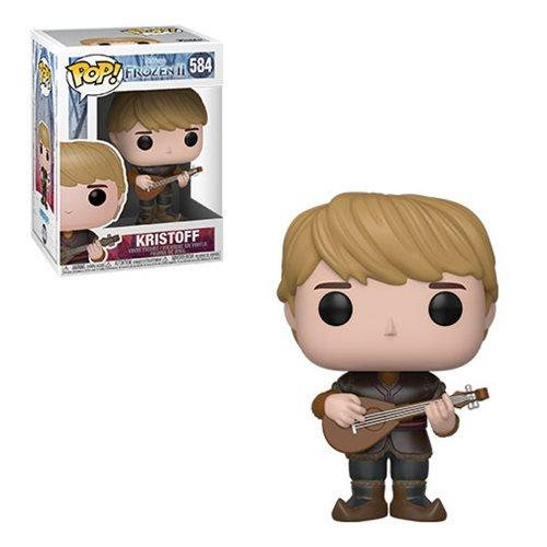 FUNKO POP DISNEY: FROZEN 2 - KRISTOFF 585