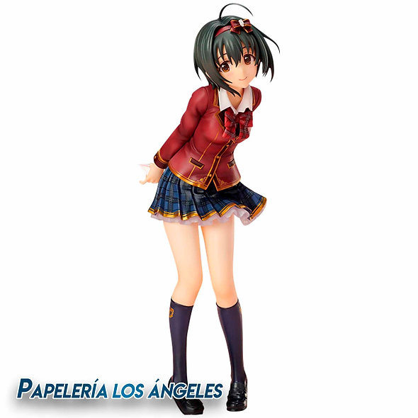THE IDOLM@STER CINDERELLA GIRLS MIHO KOHINATA LOVE LETTER VER