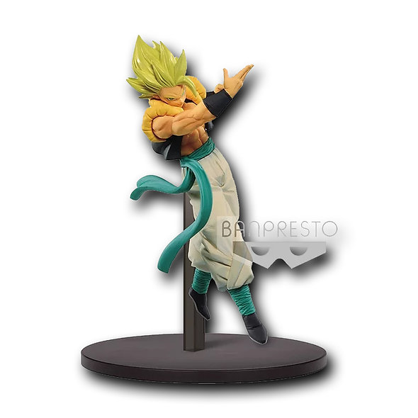 BANPRESTO DRAGON BALL SUPER GOGETA MATCH MAKER
