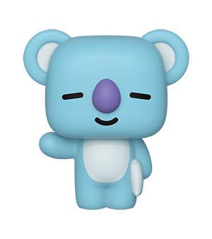 FUNKO POP ANIMATION BT21 KOYA