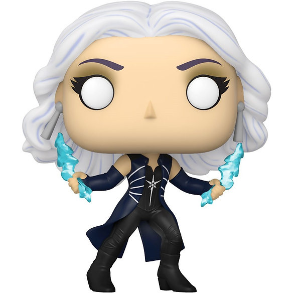 FUNKO POP HEROES : THE FLASH - KILLER FROST  [PRE-VENTA]