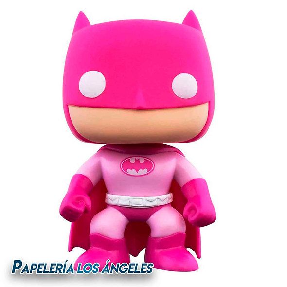 FUNKO POP HEROES LUCHA CONTRA EL CANCER BATMAN